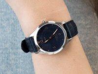 srebrny Zegarek Timex Waterbury TW2R69700 - duże 6