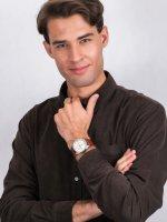 Timex TW2U04500 zegarek męski Waterbury