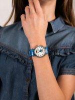 Timex TW2R41300 dla dzieci zegarek Weekender pasek