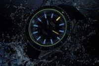 Traser TS-109371 P67 SuperSub T100 Blue P67 SuperSub sportowy zegarek srebrny