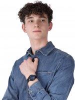 Strand S701GDBLMB zegarek męski Smartwatch