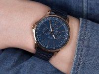 Strand S708GMVLSL Irving zegarek męski klasyczny mineralne