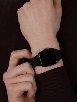 Strand S716USBBMB zegarek męski Smartwatch czarny
