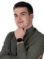 Strand S716USBBVB Smartwatch pasek