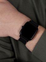 Strand S716USBBVB Smartwatch zegarek męski