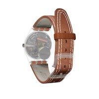 Swatch GE709 Windy Dune zegarek klasyczny Originals