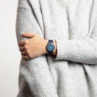 Swatch GN274 LA NIGHT BLUE zegarek klasyczny Originals