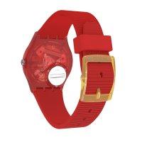 Swatch GR185 damski zegarek Originals pasek