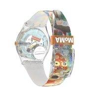 Swatch GZ349 zegarek damski Originals