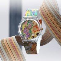 Swatch GZ349 zegarek klasyczny Originals