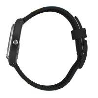 Swatch GZ350 zegarek bezbarwny klasyczny Originals pasek