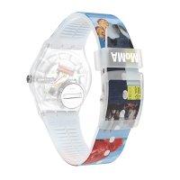 Swatch GZ351 zegarek klasyczny Originals