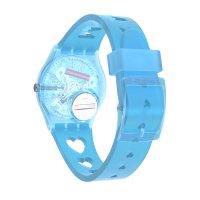 Swatch GZ353 damski zegarek Originals pasek