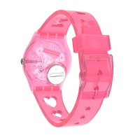 Swatch GZ354 damski zegarek Originals pasek