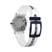 Swatch SFE112 MEDIOLINO zegarek fashion/modowy Skin