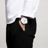 Swatch SO27W102 zegarek klasyczny Big Bold