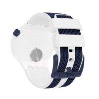 Swatch SO27W102 zegarek męski Big Bold