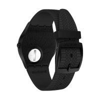 Swatch SS07B103 męski zegarek Skin bransoleta