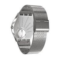 Swatch SS07S113GG męski zegarek Skin pasek