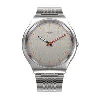 Swatch SS07S113GG zegarek męski Skin