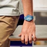 Swatch SUOZ335 Originals klasyczny zegarek czarny