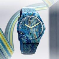 Swatch SUOZ335 Originals zegarek męski klasyczny akrylowe