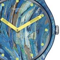 Swatch SUOZ335 zegarek męski Originals