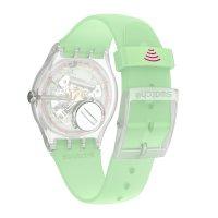 Swatch SVIK103-5300 damski zegarek Originals New Gent pasek