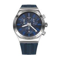 Swatch YVS478 zegarek męski Irony