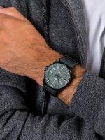zegarek Traser TS-109035 P68 Pathfinder GMT Green męski z kompas P68 Pathfinder GMT