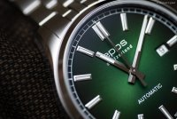 SWISS MADE - szwajcarskie Zegarek  Passion 3501.132.20.13.30 - duże 15