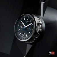 Tissot T123.427.16.051.00 zegarek SWISS MADE - szwajcarskie Alpine