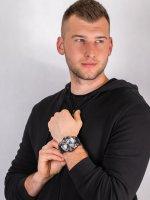 szary Zegarek  Bolt 31172 - duże 4
