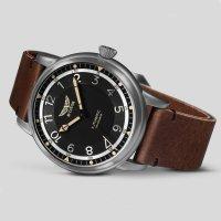 szary Zegarek Aviator Douglas V.3.31.0.228.4 - duże 4