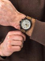 szary Zegarek Timex Expedition TW2T73100 - duże 5