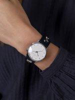 Thom Olson CBTO007 Day Dream Blue Cosmo Day Dream fashion/modowy zegarek srebrny