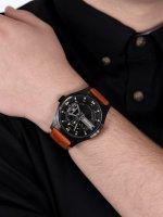 Timberland TBL.15930JSB-02 NORTBRIDGE zegarek klasyczny Nortbridge