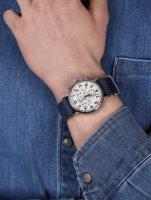 Timex TW2P62100 Weekender Classic Chrono Oversized zegarek klasyczny Weekender
