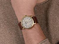 Timex TW2P96700 Originals University zegarek fashion/modowy Originals