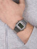 Timex TW2R79100 T80 Timex Lab Archive zegarek męski retro akrylowe