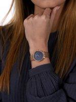 Timex TW2T38600 damski zegarek Transcend bransoleta