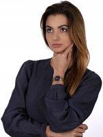 Timex TW2T38600 Transcend zegarek klasyczny Transcend