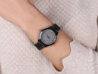 Timex TW2T74900 zegarek damski klasyczny Waterbury bransoleta