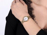 Timex TW2U08000 Easy Reader Classic Easy Reader klasyczny zegarek złoty