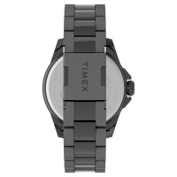 Timex TW2U14800 męski zegarek Essex Avenue bransoleta