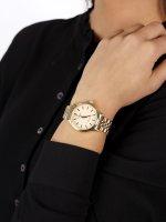 Timex TW2U23200 Waterbury Waterbury zegarek damski klasyczny mineralne