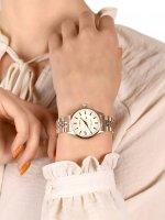 Timex TW2U23300 Waterbury zegarek damski klasyczny mineralne
