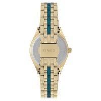 Timex TW2U82600 damski zegarek Waterbury bransoleta