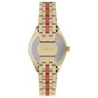 Timex TW2U82700 damski zegarek Waterbury bransoleta
