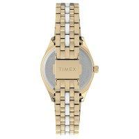 Timex TW2U82900 damski zegarek Waterbury bransoleta